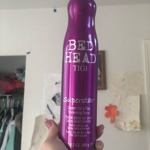 Superstar Queen for a Day Thickening Spray